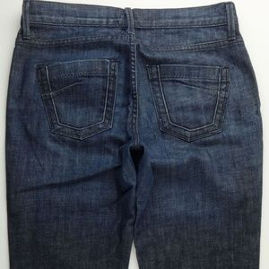 James Jeans Hector W Troy Boot Cut 29 Womens C190P